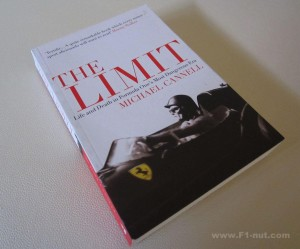 The Limit book cover