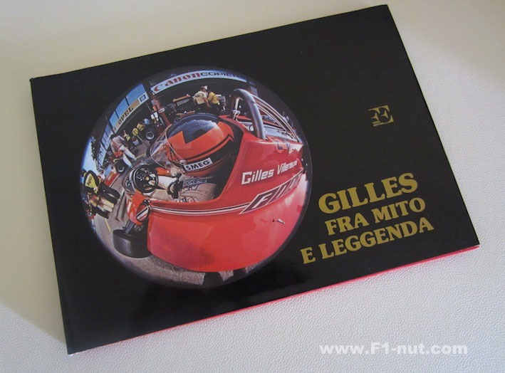 Gilles Fra Mito E Leggenda book cover