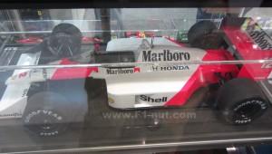 Amalgam Senna McLaren MP4/4