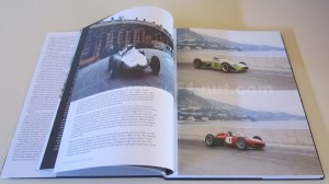 Formula 1 in Camera 1960-69 book pages