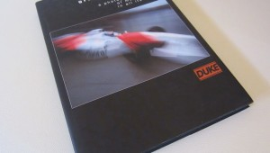 Grand Prix Moods book cover