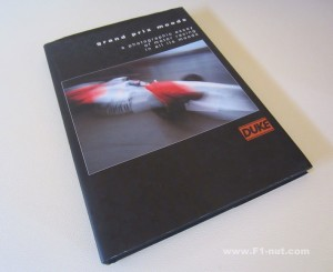 Grand Prix Moods book cover