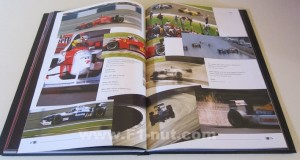 Grand Prix Moods book pages
