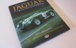 Jaguar Sporting Heritage book cover