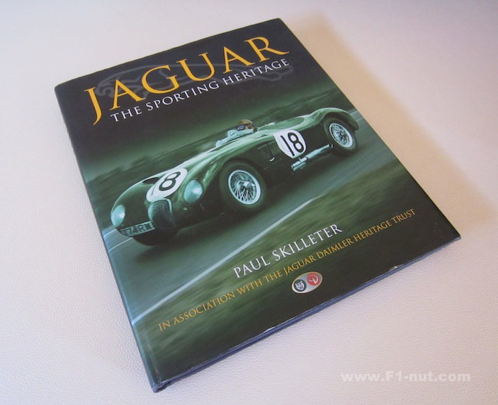 Paul Skilleter Jaguar Sports Cars Pp  Isbn