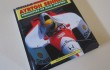 Senna Principles of Race Driving book cover