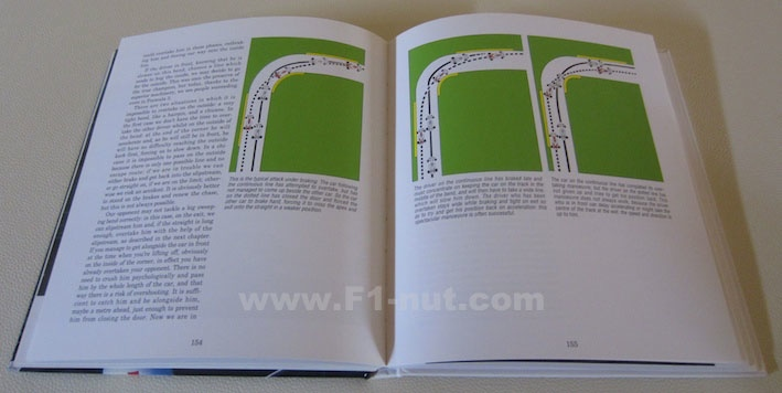 Rare Book Review  Ayrton Senna U2019s Principles Of Race