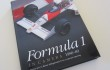 Formula 1 in Camera 1980-89 book cover