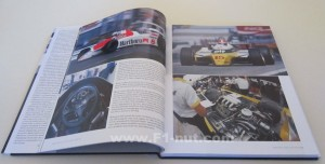 Formula 1 in Camera 1980-89 book pages