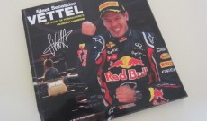 Meet Sebastian Vettel book cover