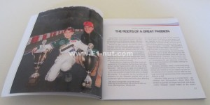 Meet Sebastian Vettel book pages