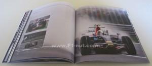 Meet Sebastian Vettel bok pages