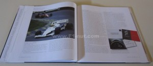 Memories of Ayrton book pages