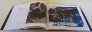 Grand Prix Yesterday & Today book pages