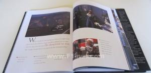 Jacques Villeneuve Champion in Pictures book pages