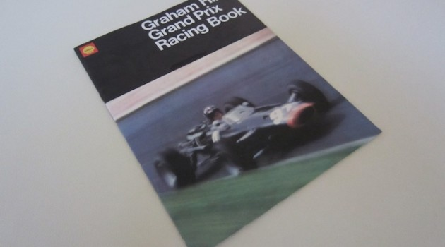 Graham Hill Grand Prix Racing