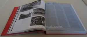 Grand Prix de Monaco book pages