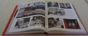 Grand Prix de Monaco book pages