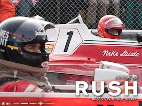 Rush The Movie