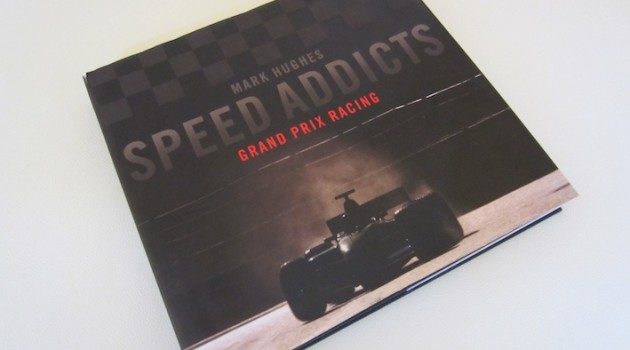 Speed Addicts book cover