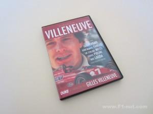Villeneuve DVD