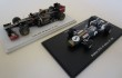 Rare Spark F1 models