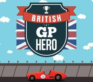 British GP Hero moneysupermarket pic