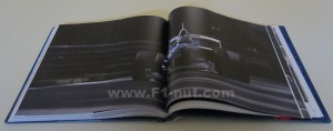 Damon Hill My Championship Year Book Pages