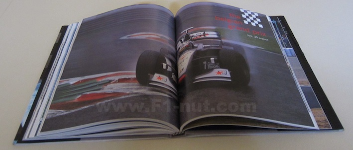 book review: david's diarydavid coulthard with gerald donaldson