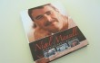 Nigel Mansell Photographic Portrait Book Cover
