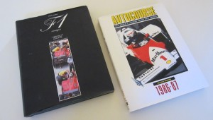 F1 Images book cover