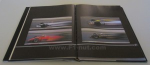 F1 Images book pages