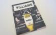 Kimberley's Guide WilliamsF1 book cover