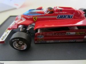 Brumm 126CK Villeneuve