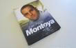Juan Pablo Montoya book cover
