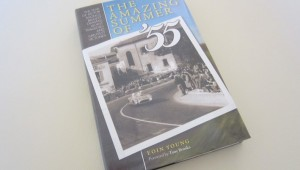 Summer of 55 book cover