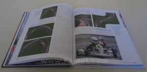 Karting Manual Book Pages
