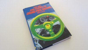 Lauda Art of Driving book cover