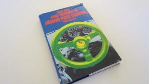 Lauda Art of Driving book cover