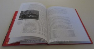 The Lauda Years book pages