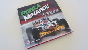 Forza Minardi! Book Cover