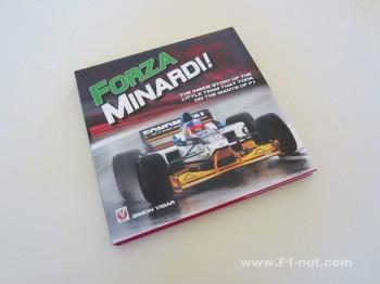 Forza Minardi! Book Cover