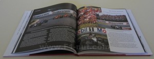 Forza Minardi! Book pages