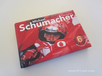 Schumacher D'Alessio book cover