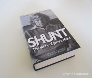 Shunt Book Cover