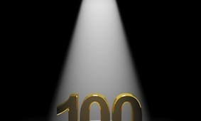 100th spotlight