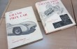 Pomeroy The Grand Prix Car Vol 1 & 2 book cover