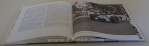 Racers book pages