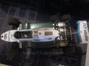 Minichamps FW08B