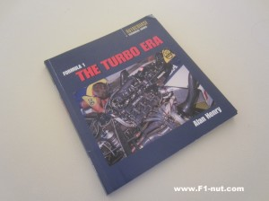 Turbo Era book cover